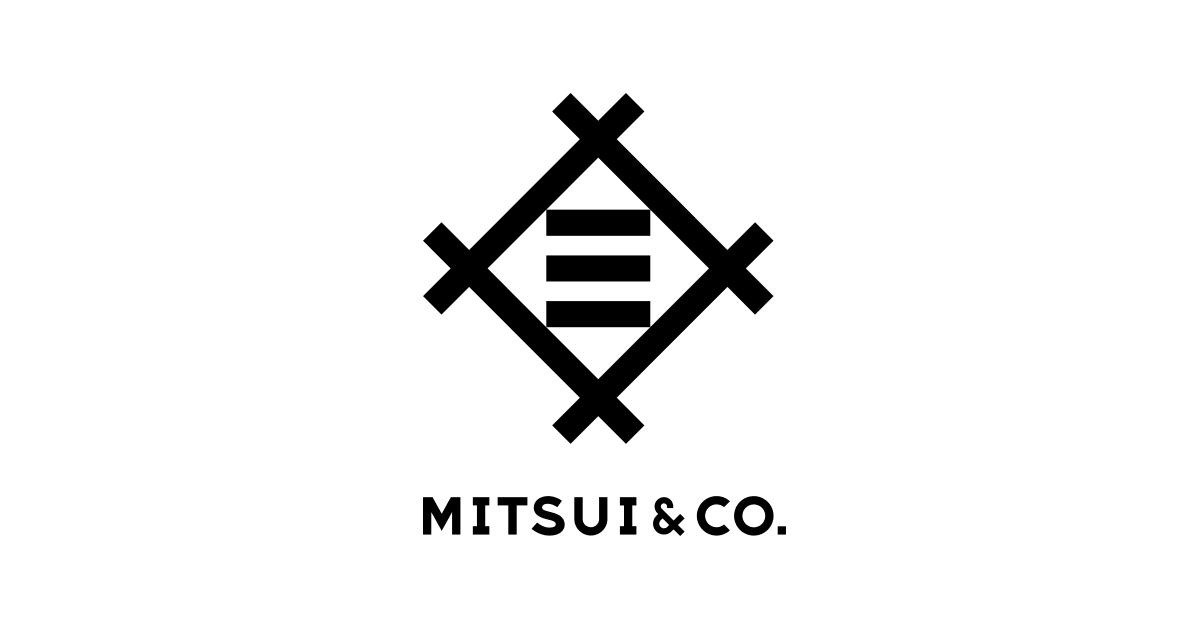 MITSUI & CO , LTD