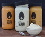 'Just Mayo' made of plant proteins