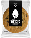 'Just Cookies' made of plant proteins