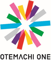The logo of Otemachi One