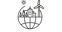 Create an eco-friendly society