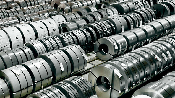 Our Business | Iron & Steel Products - Mitsui de Mexico, S